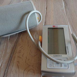Bluthochdruckgerät