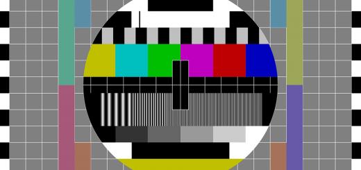 fernsehbild